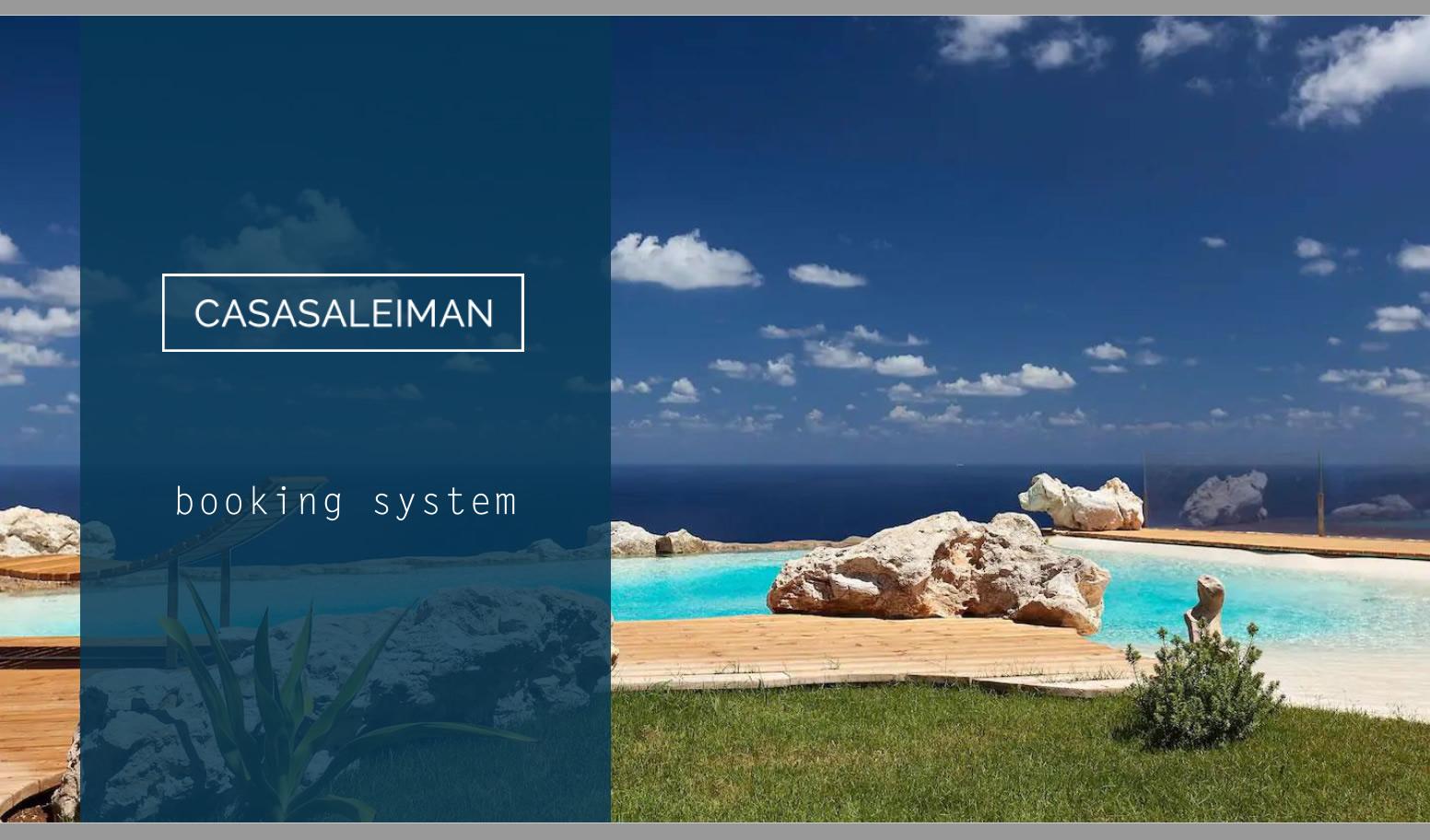 CasaSaleiman_BrochureBookingSystem