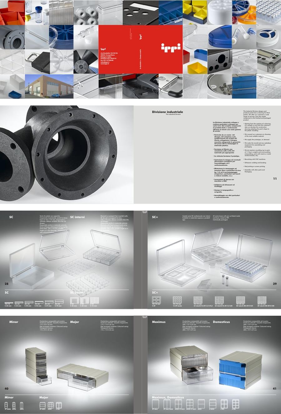 27 – studio grafico bologna – ippi